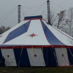 T5 & Circus tents u2013 Kontent