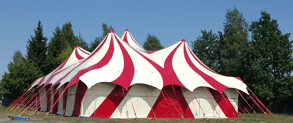 The gallery below presents some of the ex&les of the circus tent models we manufacture. & Circus tents u2013 Kontent