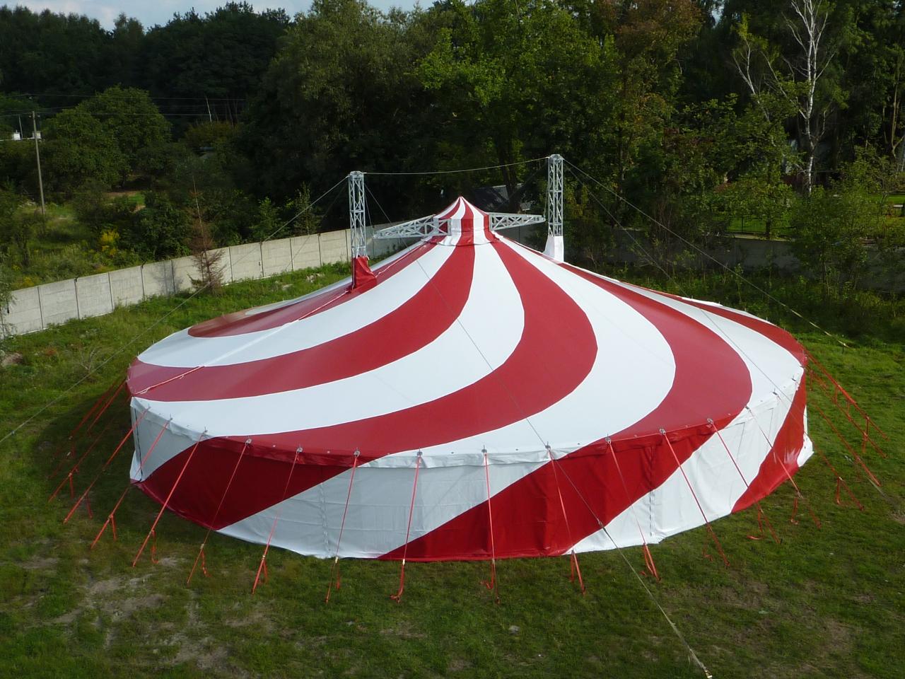 T3 & Circus tents u2013 Kontent
